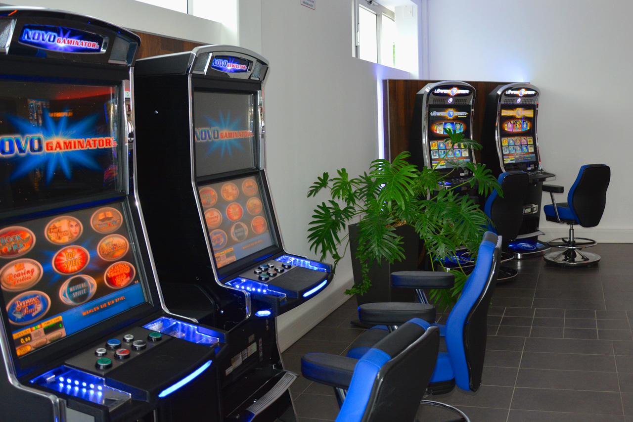 casino hengersberg
